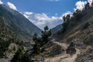 Pakistan: Challenging Fairy Meadows road to Tattu