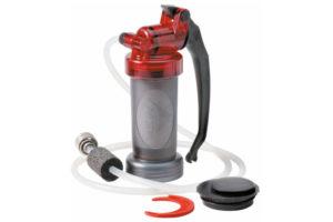 Review: MSR Miniworks EX (Water Filter)
