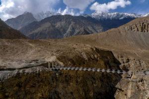 Pakistan: Breathtaking Shimshal Valley