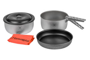 Read more about the article Review: Trangia Tundra III-D (Duossal Pot Set)