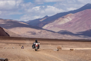 Tajikistan: Bartang Valley – one of the best rides in the world