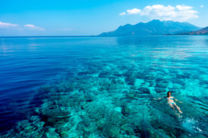 Indonesia: Maumere – still a fairly untouched paradise