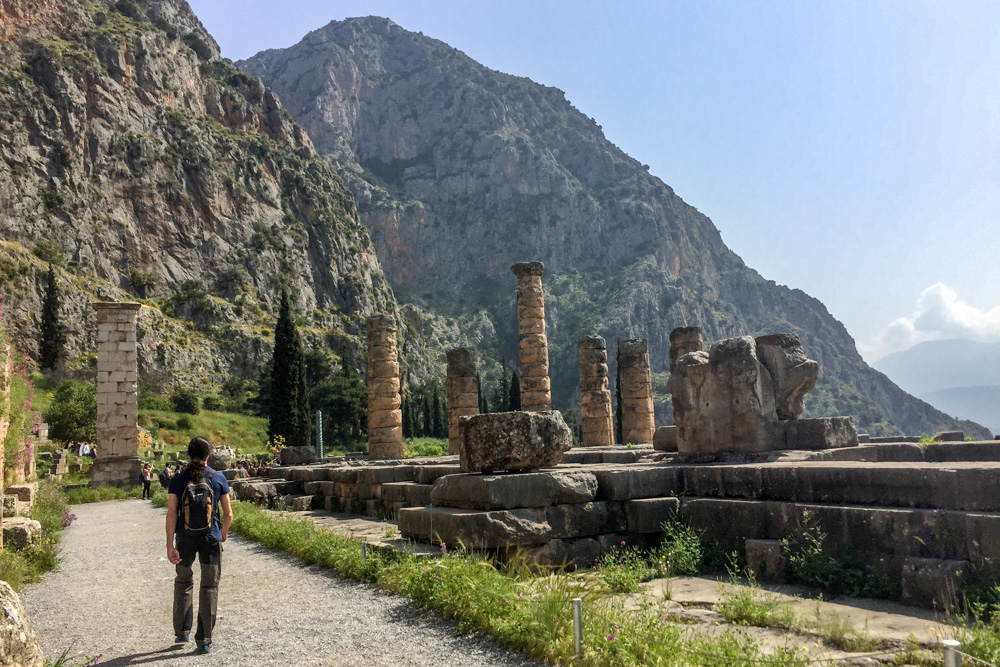 A few relicts in Delphi