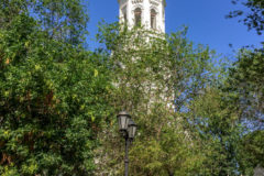 Church in Astrakhan