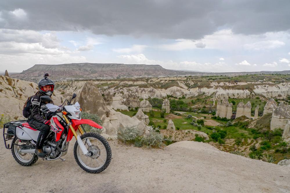 Offroading in Cappadocia