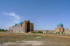 Beautiful Turkitan
