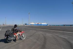 Kazakhstan 3/Azerbaijan: Plan B