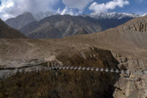 Pakistan 2: The roof of the world