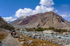 Magical views in Chapursan valley