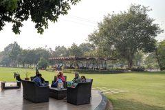 Golf court Lahore
