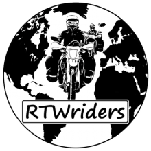 Round The World Motorcycle Riding