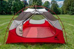 MSR Mutha Hubba inner tent side