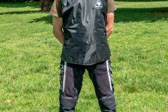 Exotogg vest regular/regular Tobi front