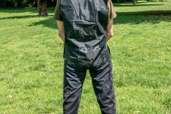 Exotogg vest regular/regular Tobi back