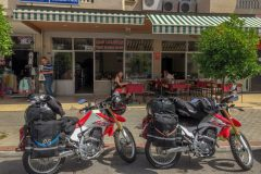 Lokanta in Alanya