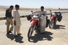Checkpost before Quetta