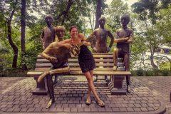Miri met the Beatles