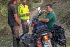 Iranians are bike crazy