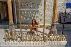 Miri found Aladdin's lamps