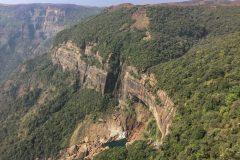 Great valley near Tyrna