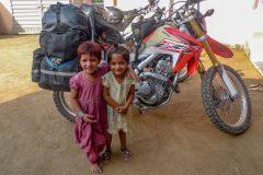 Some lovely kids