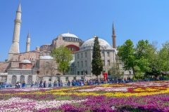 Hagia Sophia Mosque Istanbul