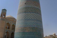 Kalta Minor in Khiva