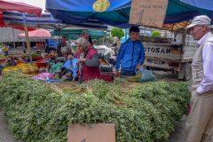 Market in Karaman