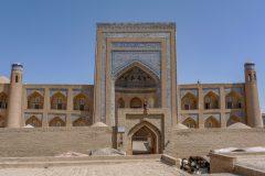Miri in Khiva