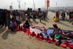 Colourful Kumbh Mela