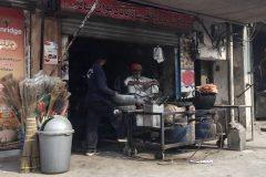 Cool street shop