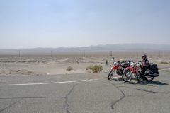 Desert of Belochistan