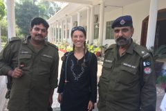 Miri and nice officers