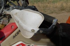 No name hand guards CRF250L
