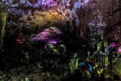 Prometheus cave near Kutaisi