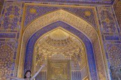Miri in Registan