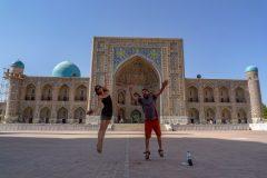 Pavel & Miri Registan