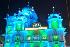 Beautiful Saheb Gurdwara