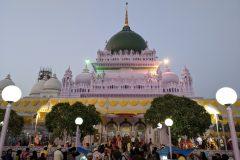 Shrine in Dewa
