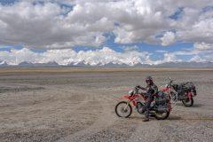Wild south of Kyrgyzstan