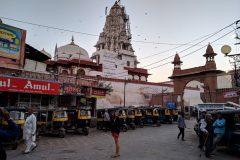 Many temples in Bikaner