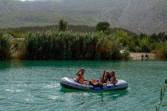 Valasht Lake Pirates