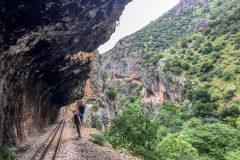 Gorge to Zachlorou